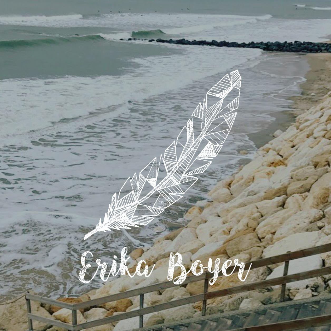 Erika Boyer